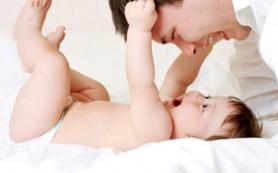Папина профессия увеличивает риск врожденных патологий у детей
