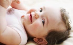Новорожденные способны передавать особые сигналы