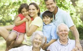 Соседство со свекровью отражается на здоровье детей