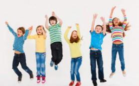 Гиперактивных детей становится все больше