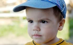 Дети строгих родителей становятся стройными взрослыми