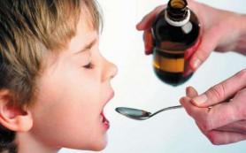 Врачи запретили лечить детей лекарствами