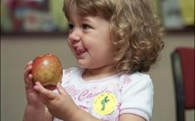 Как приучить ребенка к здоровому питанию?