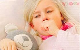 Пассивное курение ослабляет кашлевой рефлекс у детей