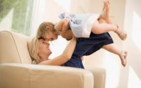 Рожать детей лучше в зрелом возрасте