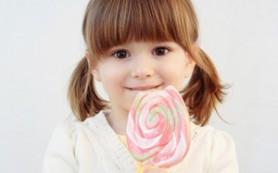Употребление конфет в детском возрасте – профилактика ожирения