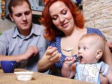 Маленькие семьи способствуют социальному благополучию, но ухудшают шансы на продолжение рода