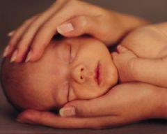 5 способов уговорить вашего малыша заснуть