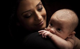 Почему беременность продолжается девять месяцев?