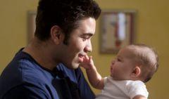 Как стать идеальным отцом