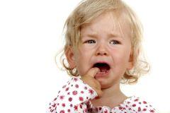 Как лечить расстройство желудка у ребенка?
