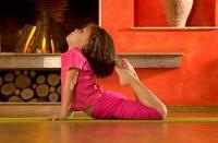 Фитнес для детей должен быть веселым