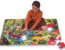 Как правильно выбирать безопасные детские игрушки?