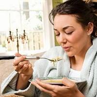 Суп может снизить риск астмы у детей