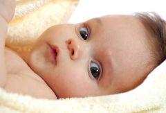 Младенец в доме – ссоры в семье?