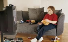 Дети с ожирением не могут похудеть на диете