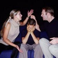 Развод родителей негативно влияет на будущее здоровье детей
