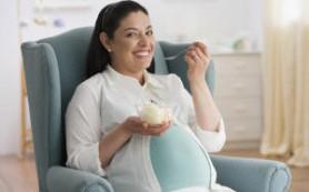 Найден способ оставаться стройной во время беременности