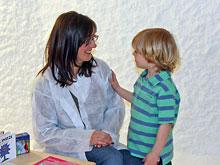 Дети-астматики предрасположены к психическим отклонениям