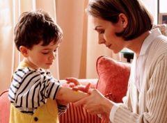 Детские травмы ведут к наркомании