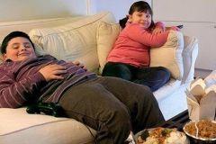 Сладкие газированные напитки – причина распространения ожирения среди детей