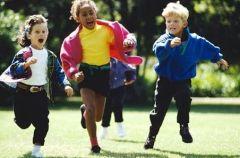 Гиперактивность ребенка: что делать родителям?