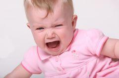 Бессонница у ребенка – вечная проблема