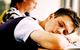 Сколько должны спать подростки, чтобы не заболеть диабетом?