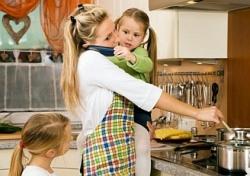 Забота о здоровье детей — прямая обязанность их родителей