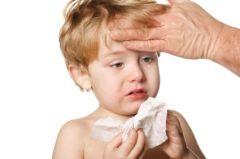 Как распознать мононуклеоз у ребенка?