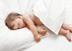 Лучший ортопедический матрас для детей