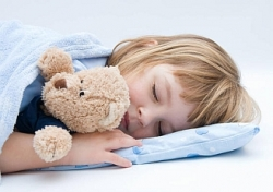Применение успокаивающих препаратов, если ребенок беспокойно спит