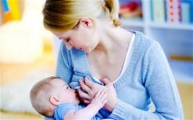 Грудное кормление спасает жизни мам и детей