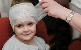 Дети с травмами мозга вырастают уголовниками