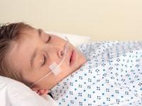 Ингаляционный наркоз более опасен для детского мозга