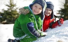 Как выбрать зимнюю одежду для ребёнка?