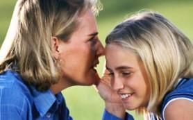 Сексуальное воспитание необходимо начинать с раннего детства