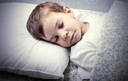 Детям полезно похныкать ночью