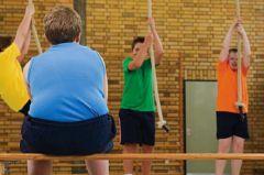 Детское ожирение: вина родителей