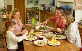 Успеваемость в школе не зависит от крепости семейных уз