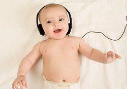 Каждому новорожденному – компакт-диск с «классикой»