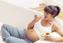 Как успокоиться во время беременности