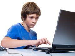 Интернет-блоги помогают подросткам выжить