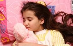 Как увеличение продолжительности сна сказывается на поведении детей