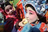 Китайские дети едят слишком много алюминия