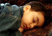 Родители хотят знать о проблемах со сном у ребенка 24 часа в сутки