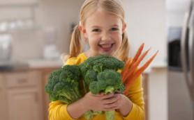 Органические продукты не улучшают здоровье детей