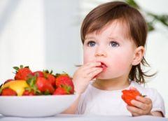 Пищевая аллергия у ребенка – обычное дело?