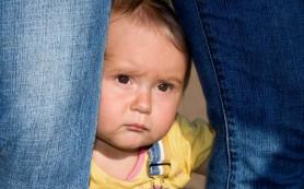 Тревожный ребенок, как быть?