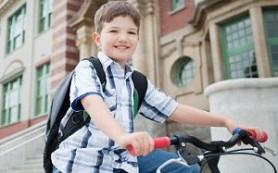 Ходьба улучшает успеваемость в школе